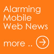 mobile phone website news